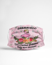 Grammingo Face Cloth face mask aos-face-mask-lifestyle-22