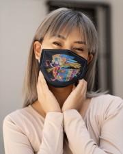 Virgo Face Cloth face mask aos-face-mask-lifestyle-17