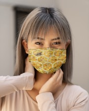 BEE BUTTON Cloth face mask aos-face-mask-lifestyle-18