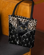 Black cat 2 All-over Tote aos-all-over-tote-lifestyle-front-02