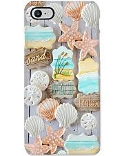 Face Mask - Gifts for Ocean Lovers - PawAnimal Phone Case thumbnail