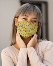 SALE BEE FACE Cloth face mask aos-face-mask-lifestyle-17