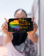 LGBT Pride Face Cloth face mask aos-face-mask-lifestyle-07
