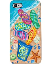 Gifts for Ocean Lovers and Face Masks - PawAnimal Phone Case thumbnail