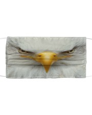 Eagle Face Cloth face mask front