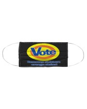 Vote removes stubborn orange stains Cloth face mask aos-face-mask-coverlet-lifestyle-front-01