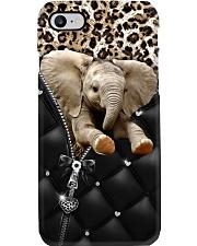 elephant Phone Case i-phone-8-case