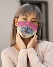 Mermaid Face Cloth face mask aos-face-mask-lifestyle-17