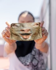Sheep Face Cloth face mask aos-face-mask-lifestyle-07