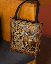 Love Deer pattern All-over Tote aos-all-over-tote-lifestyle-front-02