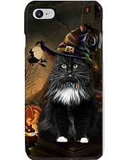 Gifts for Cat Lovers and Face Masks - PawAnimal Phone Case i-phone-7-case