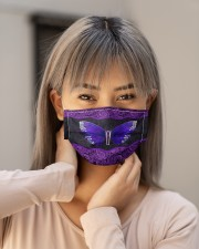 BUTTERFL FACE Cloth face mask aos-face-mask-lifestyle-18