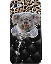 Koala Phone Case i-phone-8-case