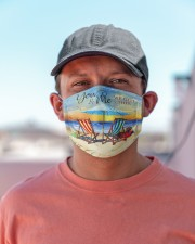 We Got This - Gifts for Ocean Lovers - PawAnimal Cloth face mask aos-face-mask-lifestyle-06