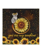 KOALA YOU ARE MY SUNSHINE Cloth face mask aos-face-mask-coverlet-lifestyle-front-02