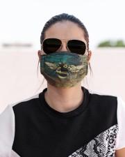 BEE FACE Cloth face mask aos-face-mask-lifestyle-02