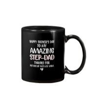 Amazing Step-Dad Mug thumbnail