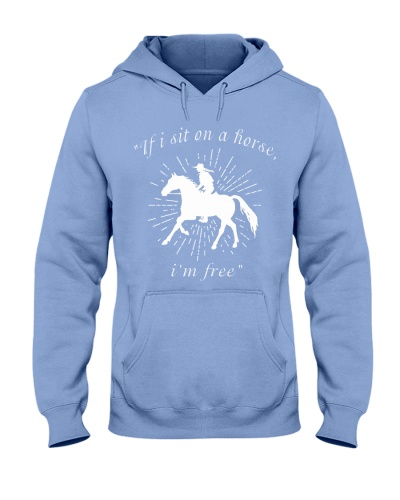 A NICE SHIRT FOR WHO LOVE HORSE