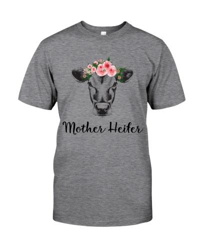 MOTHER HEIFER