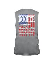 BEST SHIRT - SOLD OVER 1000 Shirts Sleeveless Tee thumbnail