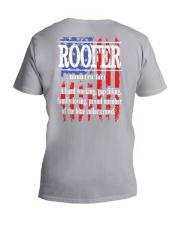 BEST SHIRT - SOLD OVER 1000 Shirts V-Neck T-Shirt thumbnail