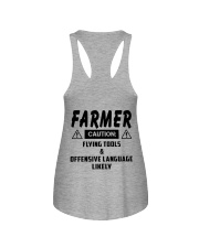 BEST SHIRT - SOLD OVER  2000 Shirts Ladies Flowy Tank thumbnail