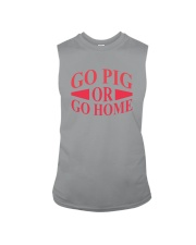 BEST SHIRT - SOLD OVER 1000 Shirts Sleeveless Tee thumbnail