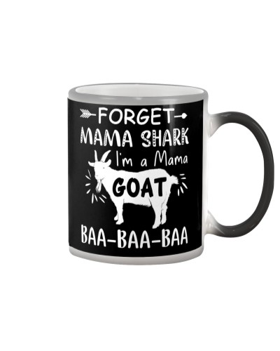 FUNNY SHIRT FOR MAMA GOAT