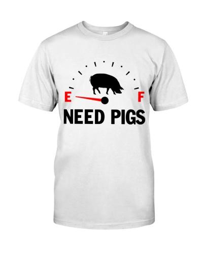 NEED PIG