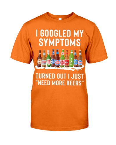 Need more beers - Best Seller T Shirt