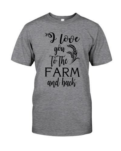 JUST FOR CLASSY- SASSY-BIT SMART ASSY FARM GIRLS