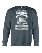 BEST SHIRT - SOLD OVER 1000 Shirts Crewneck Sweatshirt thumbnail