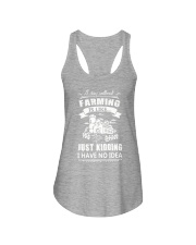 BEST SHIRT - SOLD OVER 1000 Shirts Ladies Flowy Tank thumbnail
