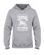 BEST SHIRT - SOLD OVER 1000 Shirts Hooded Sweatshirt thumbnail