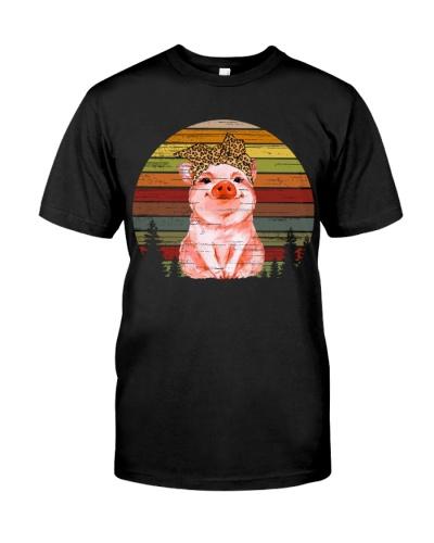 PIG VINTAGE