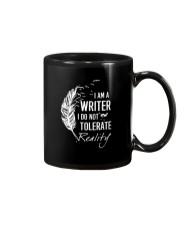 Writer And Reality Mug thumbnail