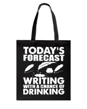 For Writers - Special Edition Tote Bag thumbnail