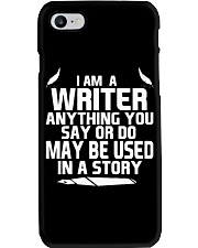 For Writers - Special Edition Phone Case thumbnail