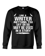 For Writers - Special Edition Crewneck Sweatshirt thumbnail
