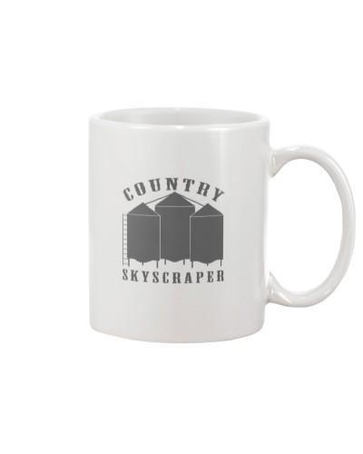 Country Skyscraper