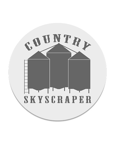 Country Skyscraper