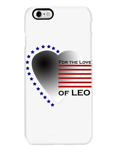 For the Love of Leo