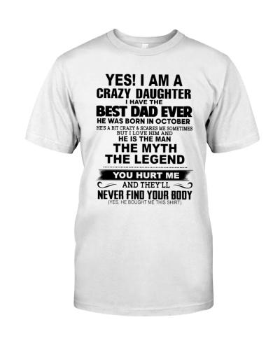 10 dad ever
