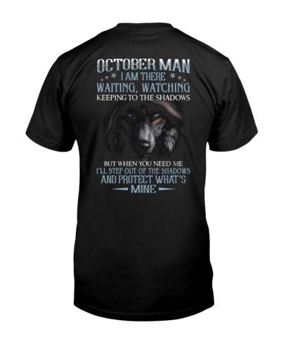 October Man