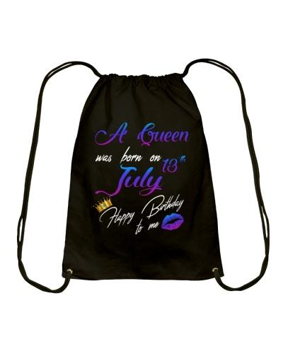 13 july a queen