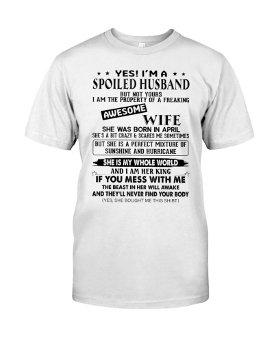 4 wife