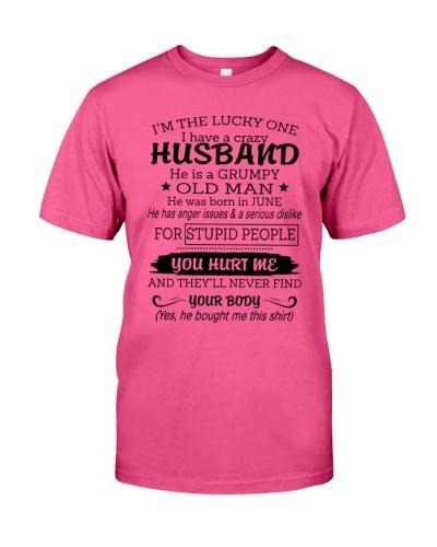 6 husband