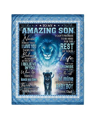 Amazing Son