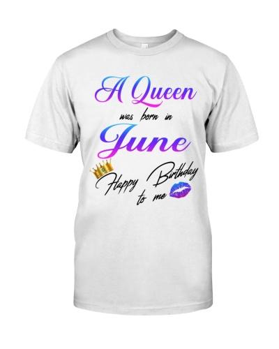 6 a queen