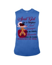 April Girl Sleeveless Tee thumbnail